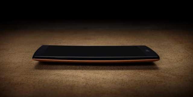 LG G4 Genuine Leather
