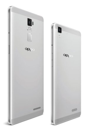 Oppo R7 and R7 Plus_1