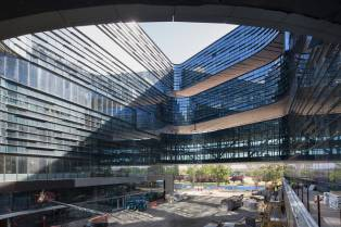 Samsung Silicon Valley HQ