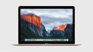 Apple Mac OS X El Capitan (2)