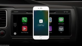 Apple iOS 9 CarPlay