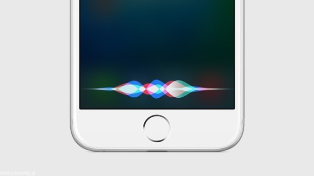 Apple iOS 9 Siri