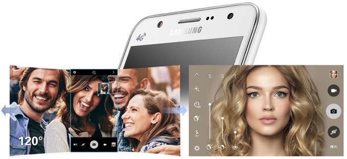 Samsung Galaxy J7 (2)