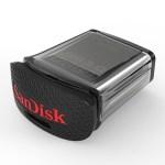 Η SanDisk Παρουσιάζει Το Μικρότερο 128GB USB 3.0 Flash Drive