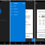Η Cortana Για Android Διέρρευσε Και Μπορείτε Να Τη Κατεβάσετε
