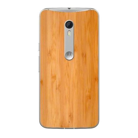 Motorola Moto X Style Wood Back