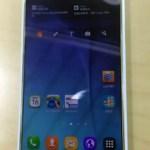 Samsung Galaxy Note 5: Διέρρευσαν Νέες Ζωντανές Φωτογραφίες Του
