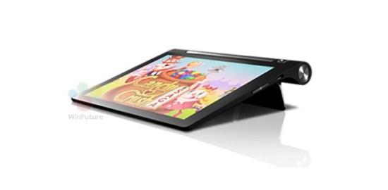 Lenovo Yoga Tab 3 leak 3
