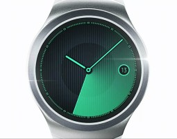Samsung Gear S2 6