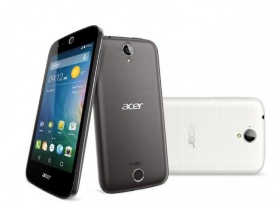 Acer Liquid-Z330