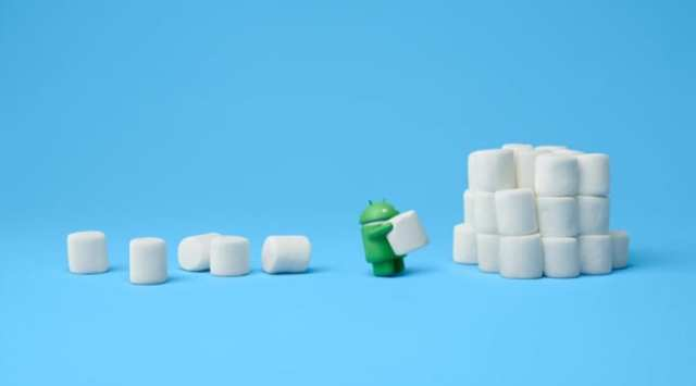 Android 6.0 Marshmallow for HTC