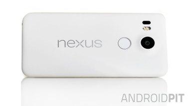 LG Nexus 5 (2015) leak