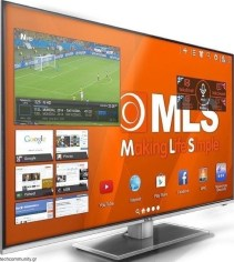 MLS SuperSmart TV 49 2 leak