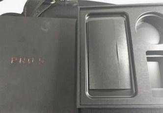 Meizu Pro 5 leak 5