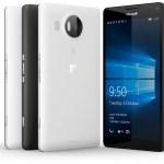 Η Microsoft Ξεκινάει Τη Κυκλοφορία Των Lumia 950 Και Lumia 950 XL Στην Ευρώπη