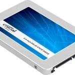 Crucial BX200: Οι Νέοι SSD Δίσκοι Με Καλές Τιμές