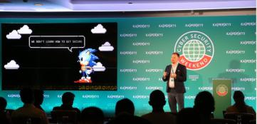 David Jacoby, Senior Security Researcher, Global Research & Analysis Team, Kaspersky Lab