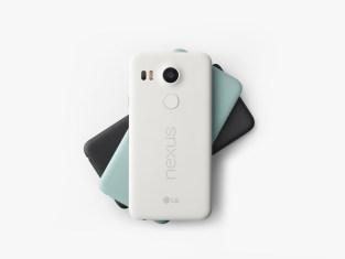 LG Nexus 5X 2
