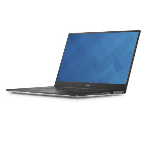 Dell XPS15 angle