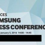 Η Samsung Πραγματοποιεί Εκδήλωση Στις 5 Ιανουαρίου
