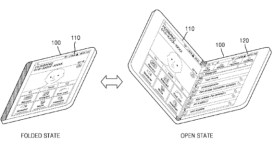 Samsung foldable tablet patent (3)