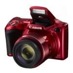 Η Canon ανακοίνωσε τις PowerShot SX540 HS και SX420 IS