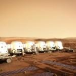 Η NASA ετοιμάζει τις πρώτες 'κατοικίες' για τον Άρη