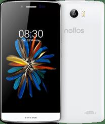 TP-LINK Neffos C5 white