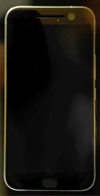 HTC One M10 Perfume leak