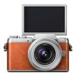 Panasonic LUMIX GF8: Η mirrorless κάμερα με λειτουργίες για selfies