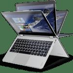 Η Lenovo παρουσιάζει νέο tablet με Windows 10 και YOGA laptops