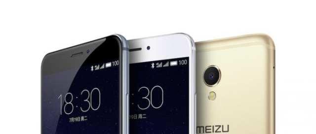 Meizu MX6