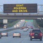 Pokemon GO: Προκάλεσαν χάος στη Νέα Υόρκη για να πιάσουν ένα Pokemon