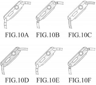 Samsung Apple Watch patent (3)
