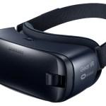 Samsung Gear VR: Ανακοινώθηκε το νέο VR headset της Samsung