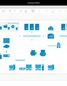 Extend diagramming to it with network diagrams in visio online also blog microsoft tech community rh techcommunity
