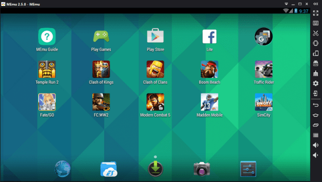 Bluestacks Alternative - MEmu Emulator