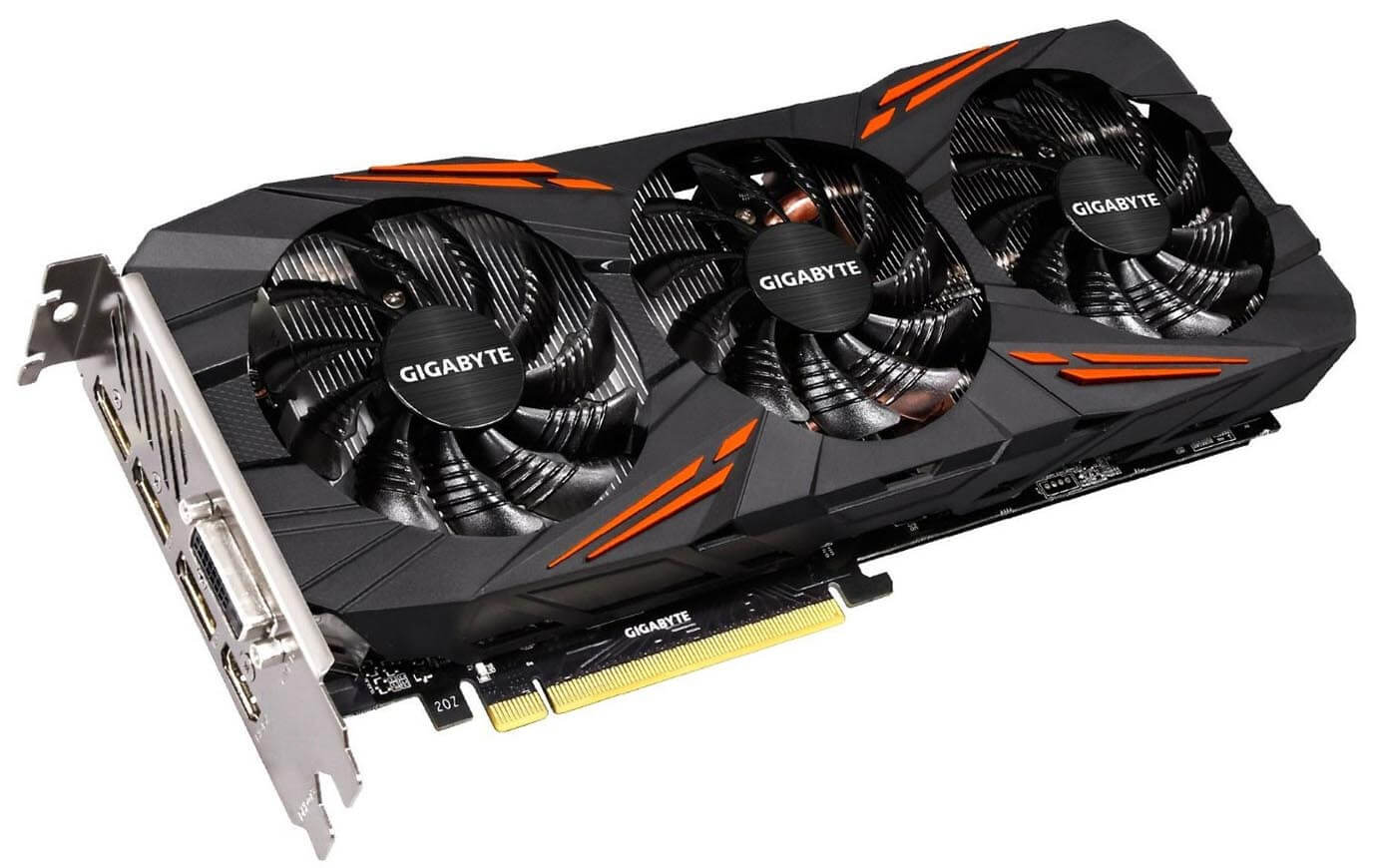 6 best graphics card