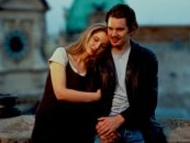 "2. Jesse and Céline, Before Sunrise (1995), Before Sunset (2004) and Before Midnight (2013) Unfolding over 18 years and three films, Richard Linklater's surveillance of Jesse and Céline is rightly hailed as ""one of modern cinema's finest love stories."""