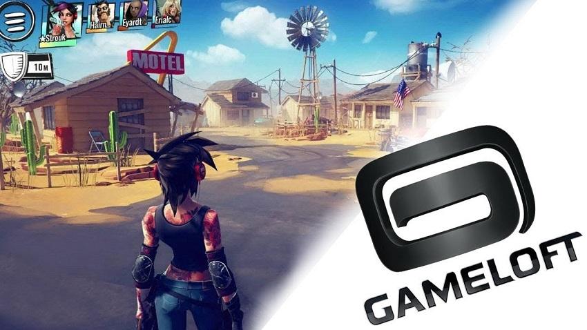 the best gameloft games