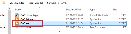 eoar extracted How To Capture Login Screen In Windows 7/8/10
