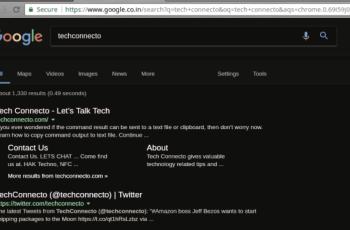 How to use Night Mode in Chrome Browser, Invert Page Color, Relax Eyes