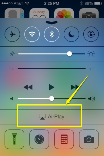 How to fix if airplay is not working