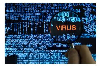 Download Virus Sample on Your PC for Free to Test Antivirus