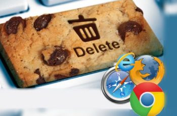 How to Delete Cookies from Browser