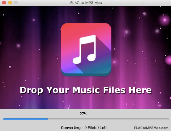 best flac to mp3 converter