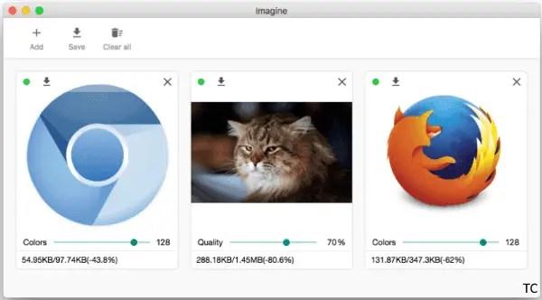 Better and Cross Platform Alternative to RIOT Radical Image Optimization Tool
