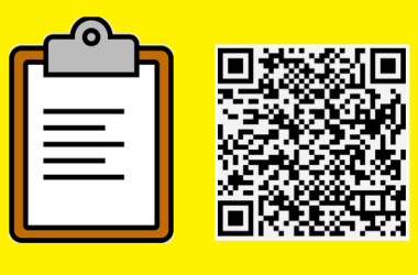 ClipboardToQR can Auto Generate QR Code from Clipboard Contents