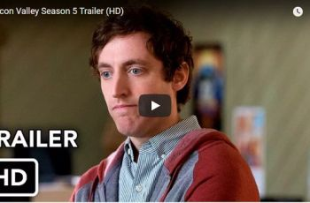 HBO's 'Silicon Valley' coming with its fifth season on March 25