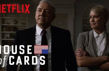 Netflix will Resume 'House of Cards' without Kevin Spacey